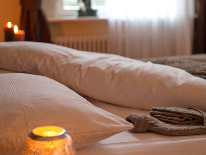 Gesund schlafen dank Ayurveda | Ayurveda Parkschlösschen Health Blog