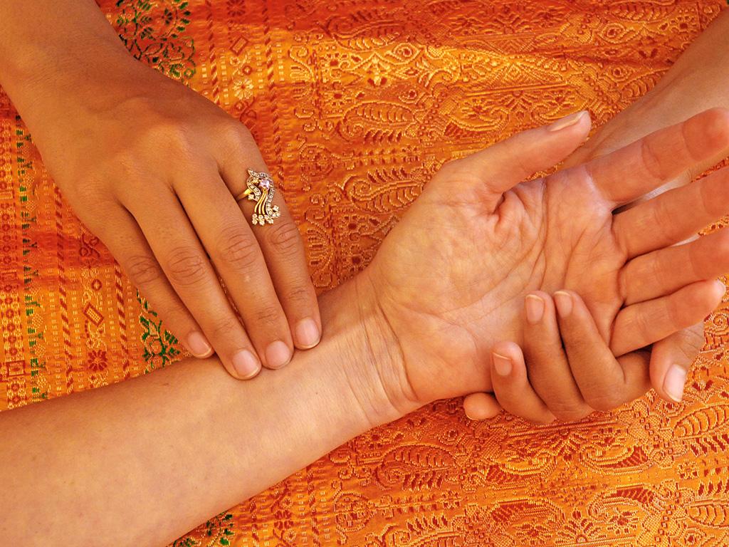 Das Ayurvedische Pulslesen | Nadi Pariksa | Ayurveda Parkschlösschen Health Blog